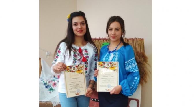 відбірковий тур конкурсу на краще читання української поезії
